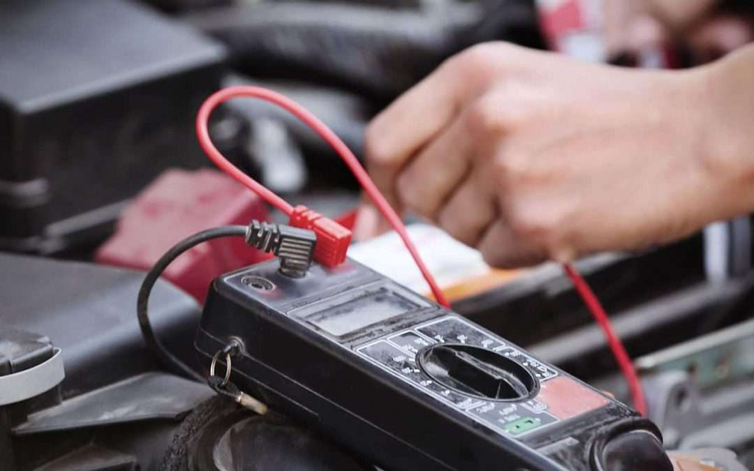 Is Your Car Due For A New Battery? Don't Stress. We're Here For You With Amazing Selection And Free Installation.